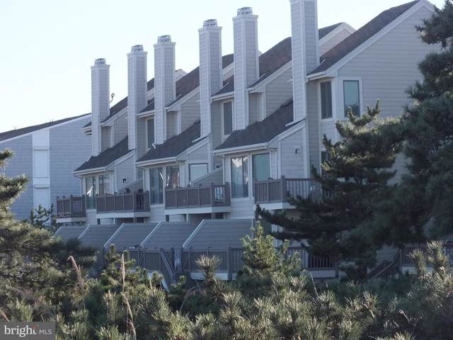 36 Kings Grant-40107 E Oceanside Drive, FENWICK ISLAND, DE 19944 (#DESU149038) :: Brandon Brittingham's Team