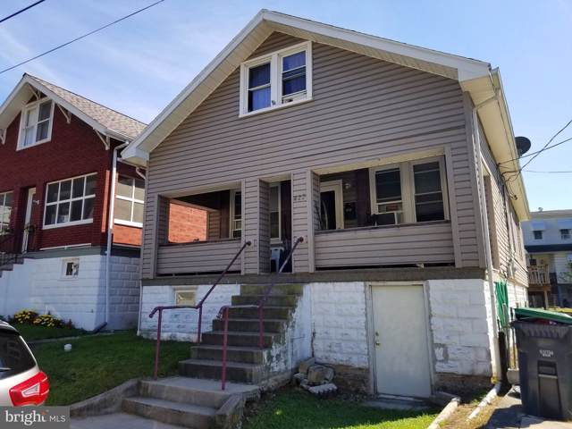 427 Naffin Avenue, SCHUYLKILL HAVEN, PA 17972 (#PASK128094) :: Ramus Realty Group