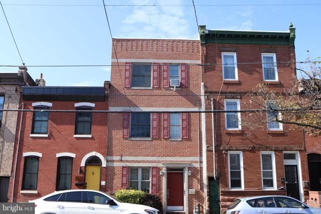 2314 E Huntingdon Street, PHILADELPHIA, PA 19125 (#PAPH838388) :: LoCoMusings