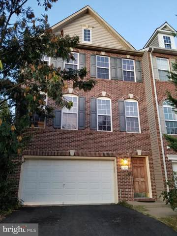 2206 Armitage Court, WOODBRIDGE, VA 22191 (#VAPW480166) :: The Matt Lenza Real Estate Team