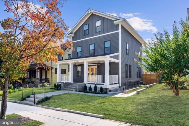 1316 Emerson Street NW, WASHINGTON, DC 20011 (#DCDC444800) :: Keller Williams Pat Hiban Real Estate Group