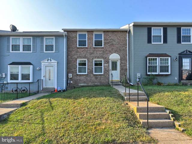 1749 Heather Lane, FREDERICK, MD 21702 (#MDFR254308) :: Keller Williams Pat Hiban Real Estate Group
