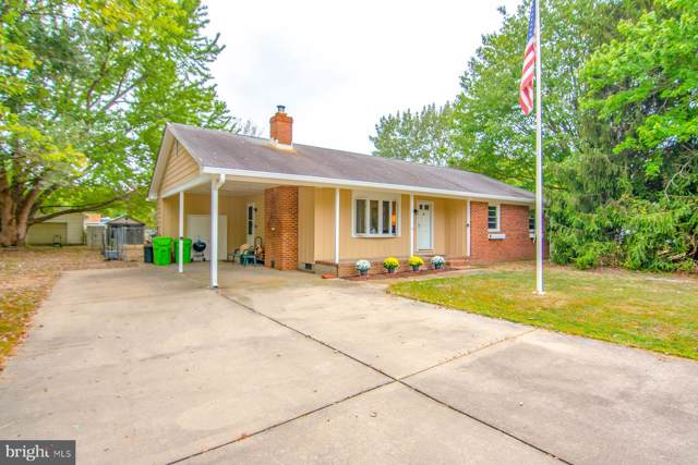 107 New Jersey Road, STEVENSVILLE, MD 21666 (#MDQA141700) :: The Riffle Group of Keller Williams Select Realtors