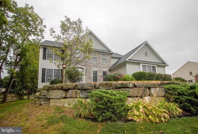 1731 Rockvale Road, LANCASTER, PA 17602 (#PALA141160) :: Liz Hamberger Real Estate Team of KW Keystone Realty