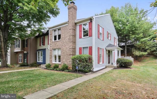 14919 Bradwill Court, ROCKVILLE, MD 20850 (#MDMC681568) :: The Matt Lenza Real Estate Team