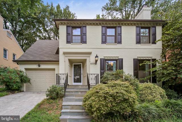 5009 Hawthorne Place NW, WASHINGTON, DC 20016 (#DCDC444810) :: The Licata Group/Keller Williams Realty