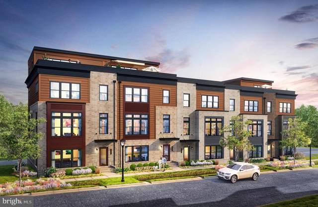 5 Preserve Parkway The Drake, ROCKVILLE, MD 20852 (#MDMC681570) :: Dart Homes
