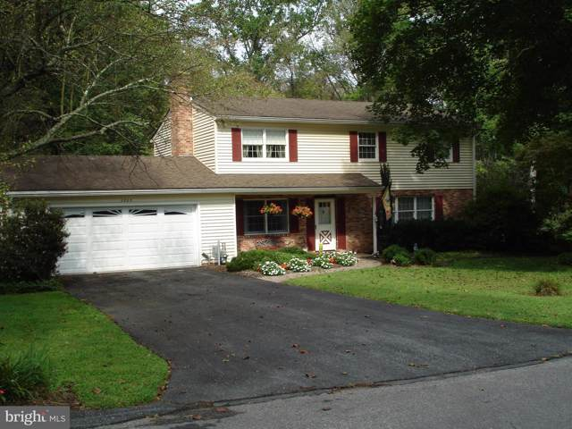 3202 Whitefield Road, CHURCHVILLE, MD 21028 (#MDHR239456) :: The Bob & Ronna Group