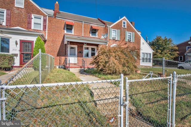 3115 N Washington Street, WILMINGTON, DE 19802 (#DENC488048) :: Keller Williams Realty - Matt Fetick Team