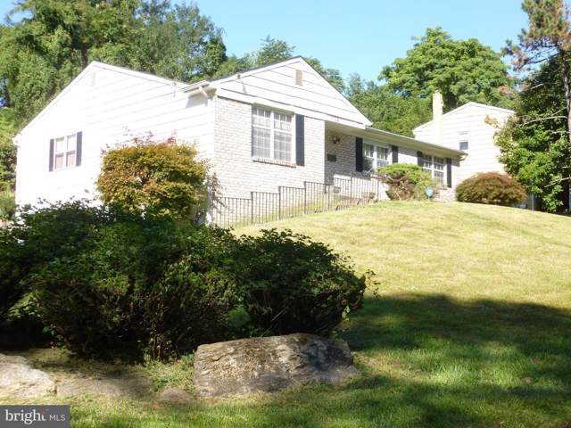 102 Pleasant Hill Road, CHELTENHAM, PA 19012 (#PAMC627034) :: Linda Dale Real Estate Experts
