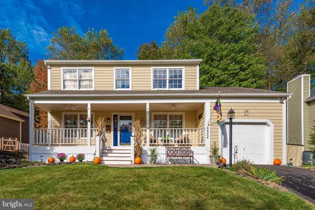 6824 Whistling Swan Way, NEW MARKET, MD 21774 (#MDFR254320) :: Jim Bass Group of Real Estate Teams, LLC