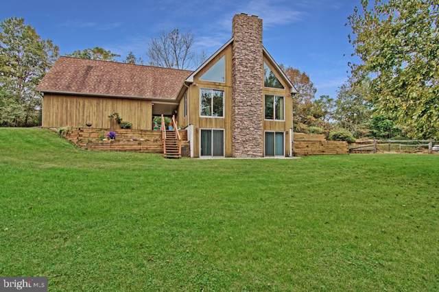 2567 Scout House Road, SLATINGTON, PA 18080 (#PALH112570) :: Bob Lucido Team of Keller Williams Integrity