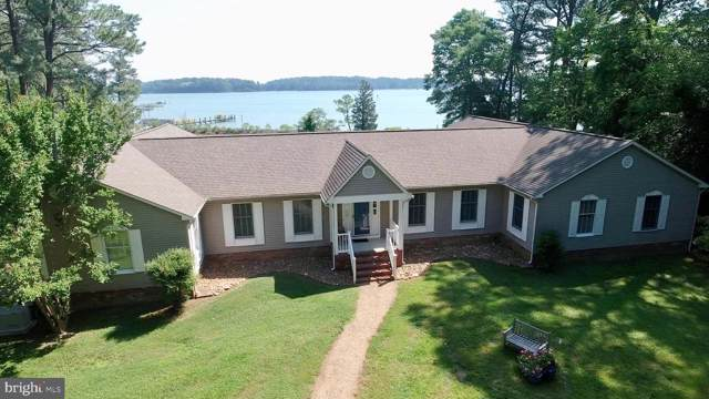43 Heron Marsh Lane, REEDVILLE, VA 22539 (#VANV101142) :: Keller Williams Pat Hiban Real Estate Group