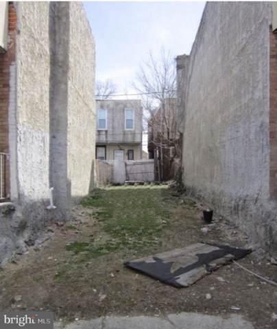 5144 Funston Street, PHILADELPHIA, PA 19139 (#PAPH838460) :: Bob Lucido Team of Keller Williams Integrity