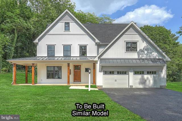 308 Greenwood Road, SPRING GROVE, PA 17362 (#PAYK126088) :: Younger Realty Group