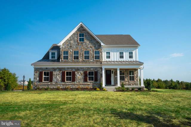 42800 Souther Drive, CENTREVILLE, VA 20120 (#VALO396014) :: Great Falls Great Homes
