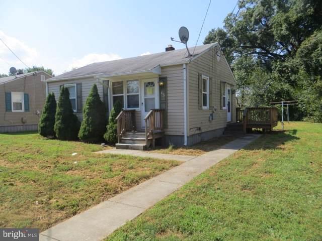 43 Liberty Street, ABERDEEN, MD 21001 (#MDHR239464) :: Tessier Real Estate