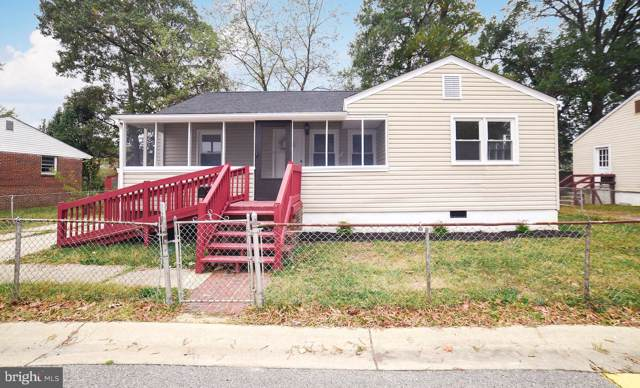 113 Ellerbe Drive, INDIAN HEAD, MD 20640 (#MDCH207264) :: The Sky Group