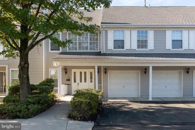 213 Sonnett Place, LAWRENCEVILLE, NJ 08648 (#NJME286476) :: LoCoMusings
