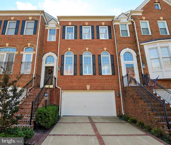 43809 Bent Creek Terrace, LEESBURG, VA 20176 (#VALO396022) :: Keller Williams Pat Hiban Real Estate Group