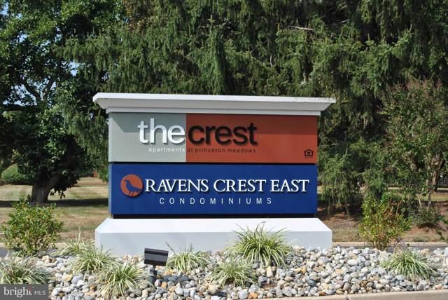 2006 Ravens Crest Dr E, PLAINSBORO, NJ 08536 (#NJMX122560) :: Bob Lucido Team of Keller Williams Integrity