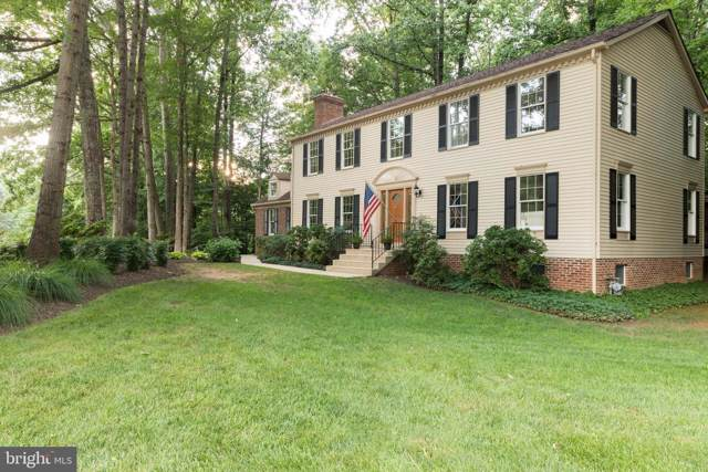 7100 Laketree Drive, FAIRFAX STATION, VA 22039 (#VAFX1092634) :: The Licata Group/Keller Williams Realty