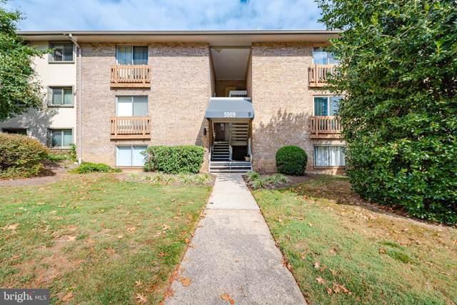5009 Green Mountain Circle #4, COLUMBIA, MD 21044 (#MDHW271060) :: Keller Williams Pat Hiban Real Estate Group