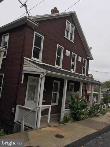 401-401-403 Ascension Street, CUMBERLAND, MD 21502 (#MDAL132876) :: Gail Nyman Group