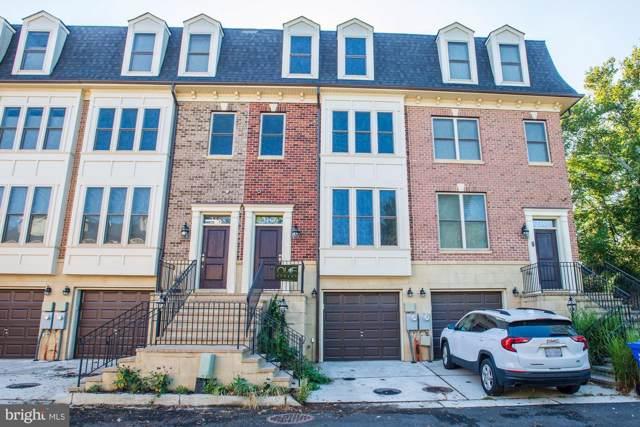 2190 Half Moon Place NE, WASHINGTON, DC 20018 (#DCDC444870) :: Keller Williams Pat Hiban Real Estate Group