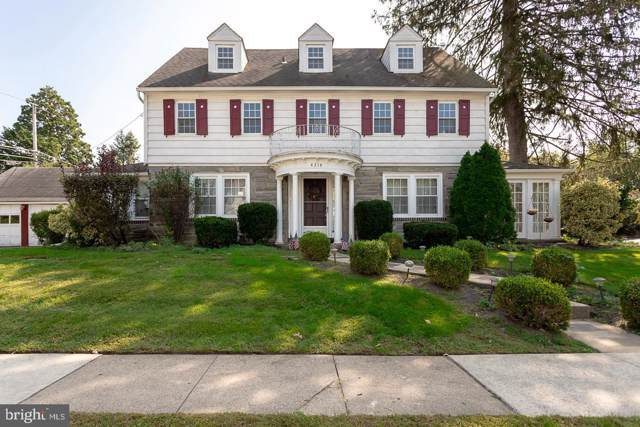 1019 Childs Avenue, DREXEL HILL, PA 19026 (#PADE501788) :: Kathy Stone Team of Keller Williams Legacy