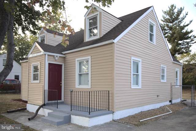 7907 Jordan Park Boulevard, DISTRICT HEIGHTS, MD 20747 (#MDPG545898) :: ExecuHome Realty