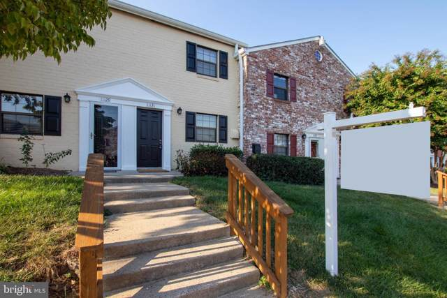 11131 Rock Garden Drive, FAIRFAX, VA 22030 (#VAFC118922) :: Keller Williams Pat Hiban Real Estate Group