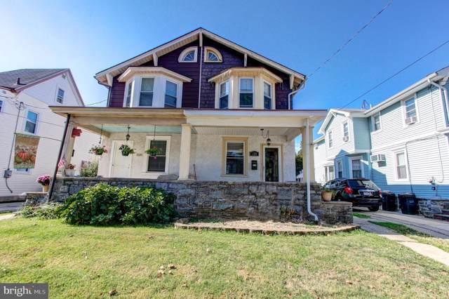 326 Jefferson Avenue, CHELTENHAM, PA 19012 (#PAMC627068) :: Erik Hoferer & Associates