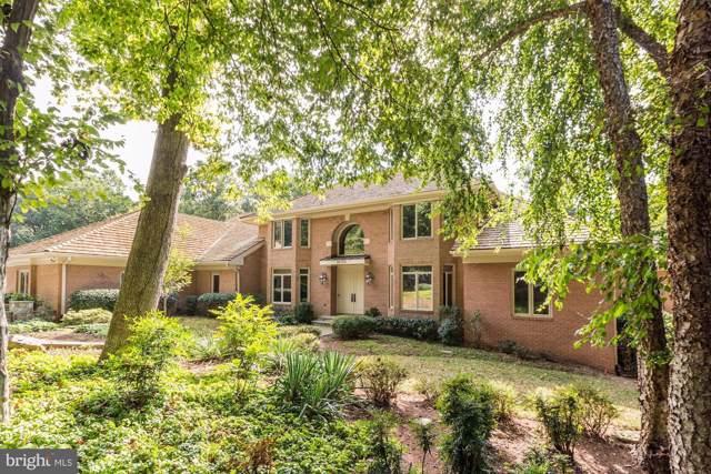9400 Eagle Ridge Drive, BETHESDA, MD 20817 (#MDMC681646) :: Tom & Cindy and Associates