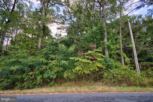 26768 Walnut Tree Road, EDEN, MD 21822 (#MDWC105364) :: ExecuHome Realty