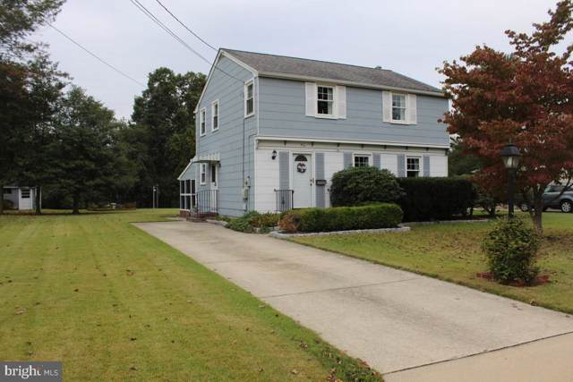 410 Dickinson Road, GLASSBORO, NJ 08028 (#NJGL248748) :: Colgan Real Estate