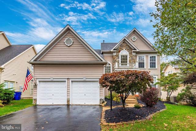 1763 Wheyfield Drive, FREDERICK, MD 21701 (#MDFR254336) :: Kathy Stone Team of Keller Williams Legacy