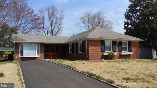 12422 Stafford Lane, BOWIE, MD 20715 (#MDPG545924) :: Great Falls Great Homes
