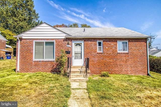 3703 Delano Street, SILVER SPRING, MD 20902 (#MDMC681658) :: Revol Real Estate