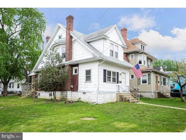501 Newton Avenue, OAKLYN, NJ 08107 (#NJCD377984) :: Viva the Life Properties