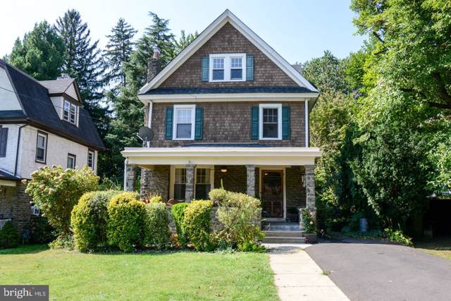 7926 Montgomery Avenue, ELKINS PARK, PA 19027 (#PAMC627088) :: Ramus Realty Group