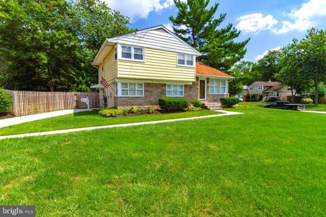 23 Brookmead Drive, CHERRY HILL, NJ 08034 (#NJCD377988) :: Linda Dale Real Estate Experts