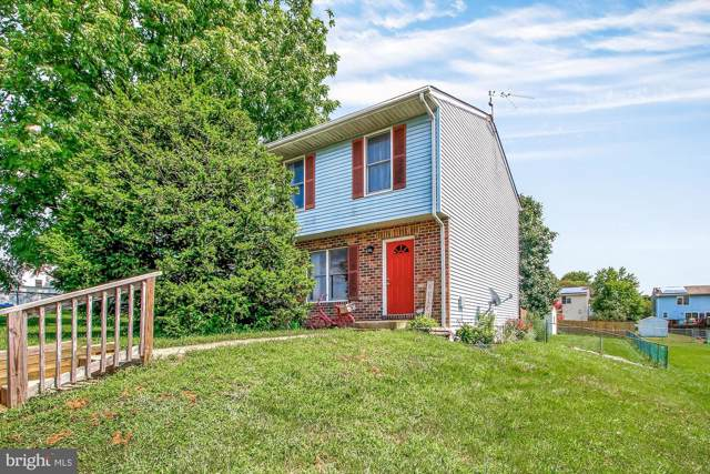 113 S Ralph Street, WESTMINSTER, MD 21157 (#MDCR192232) :: Keller Williams Pat Hiban Real Estate Group