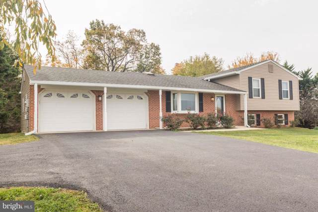 4004 Middleton Drive, MONROVIA, MD 21770 (#MDFR254340) :: Charis Realty Group