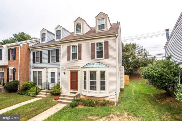 14926 Bradwill Court, ROCKVILLE, MD 20850 (#MDMC681676) :: The Matt Lenza Real Estate Team