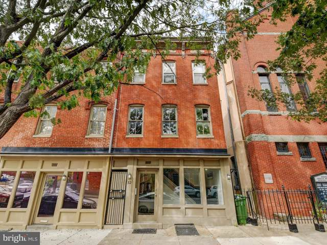32 W Montgomery Street R7, BALTIMORE, MD 21230 (#MDBA486472) :: SURE Sales Group