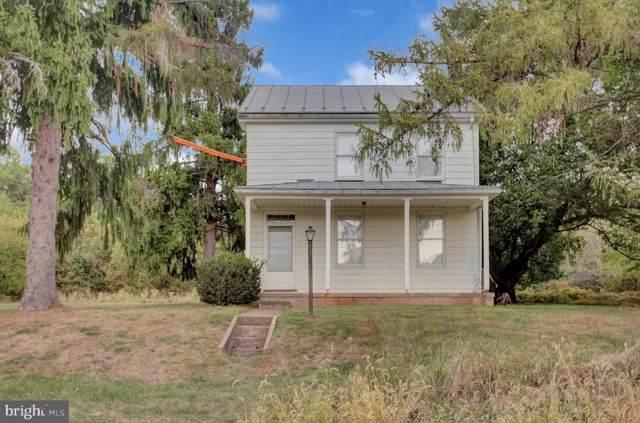 105 Whisler Road, ETTERS, PA 17319 (#PAYK126102) :: Liz Hamberger Real Estate Team of KW Keystone Realty