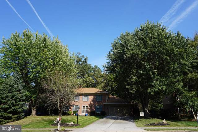 3971 Little John Drive, YORK, PA 17408 (#PAYK126104) :: Younger Realty Group