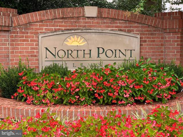 1505 North Point Drive #304, RESTON, VA 20194 (#VAFX1092674) :: The Daniel Register Group