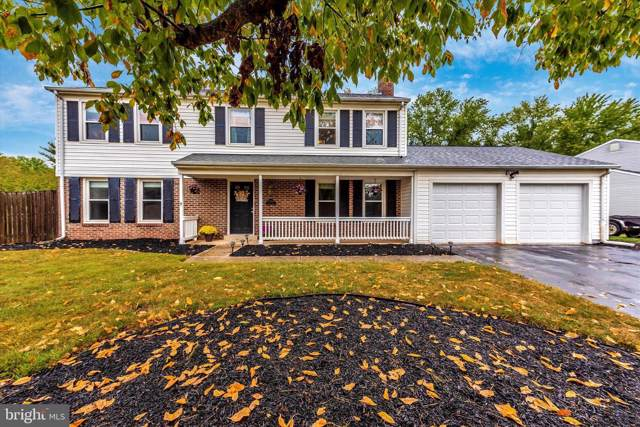 17200 Chiswell Road, POOLESVILLE, MD 20837 (#MDMC681690) :: Potomac Prestige Properties